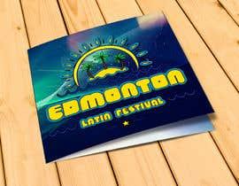 elenakharytonova tarafından Edmonton Latin Festival LOGO için no 61