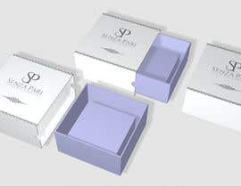 Najam1981 tarafından Design a Logo/Packaging for a Jewelry Company için no 40