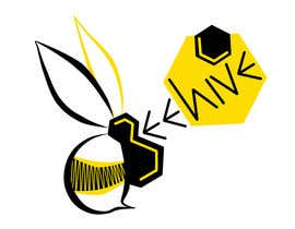 #27 cho Design a Logo for a temporary student work agency 'Beehive'. bởi lliokvee