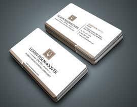 Kamrunnaher20 tarafından Update logo & re-design stationery and envelopes için no 21