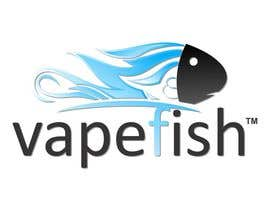 #112 for Pollish an existing logo for an e-cigarette brand by Iddisurz