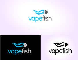 #3 para Pollish an existing logo for an e-cigarette brand por chrissieroberts