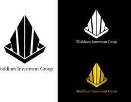 nº 73 pour Design a Logo for worldium.com par gerganesko07