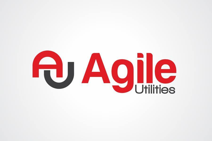 Entri Kontes #171 untukLogo Design for Agile Utilities