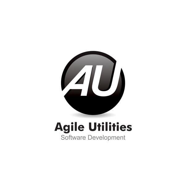 Kilpailutyö #202 kilpailussa Logo Design for Agile Utilities