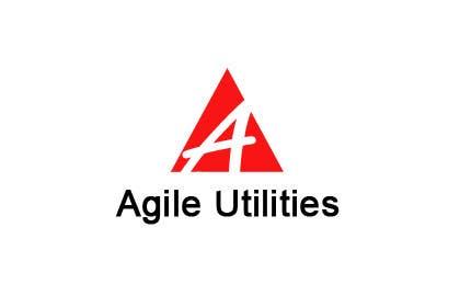 Entri Kontes #87 untukLogo Design for Agile Utilities
