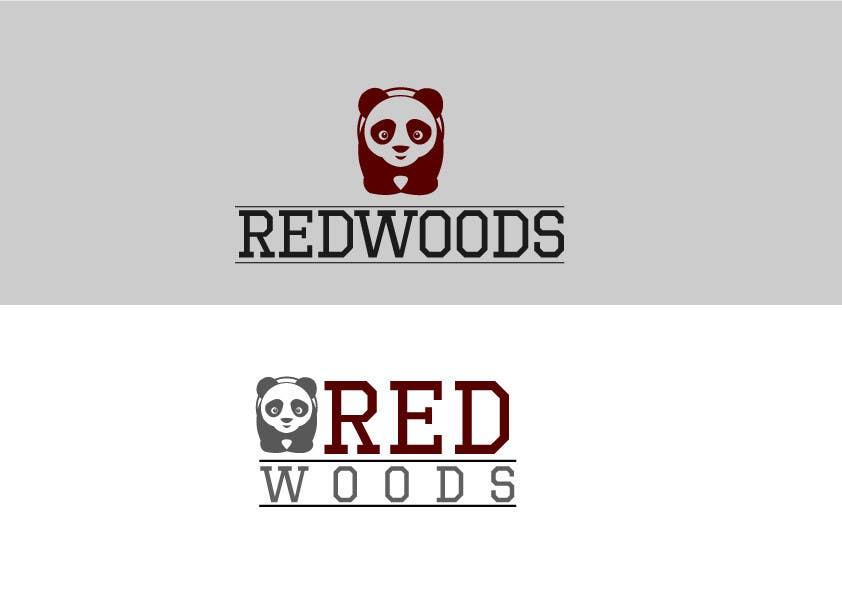 Bài tham dự cuộc thi #264 cho Design a Logo for a Wooden Sunglasses company