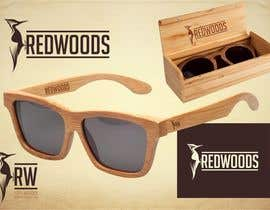#211 for Design a Logo for a Wooden Sunglasses company by salutyte