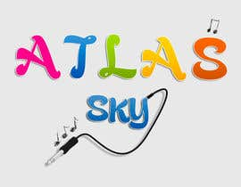 #19 cho Design a Logo for Atlas Sky bởi nish2nisarg