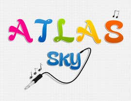 #20 cho Design a Logo for Atlas Sky bởi nish2nisarg