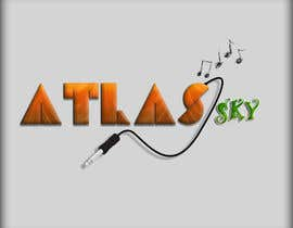 #25 for Design a Logo for Atlas Sky af nish2nisarg