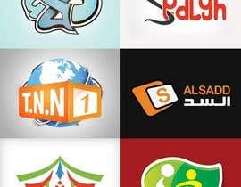#1 untuk Design a logo for http://socialcircleshare.com oleh ahmedelsesi