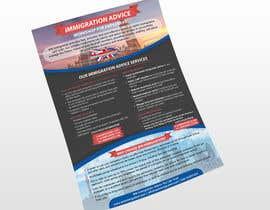 glazaropoulos tarafından Design an A4 Flyer- Short contest time için no 67