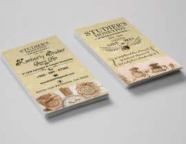 Mustafawadiwala tarafından Design some Business Cards için no 72