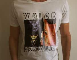 Ashwink8 tarafından Design a T-Shirt için no 26