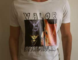 #26 for Design a T-Shirt by Ashwink8