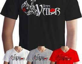 Kiddyz tarafından Design a T-Shirt için no 4
