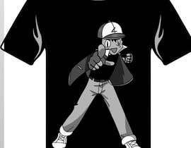 coreara tarafından Design a T-Shirt için no 6
