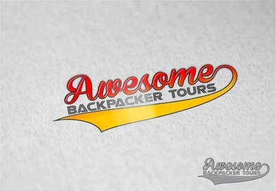 #137 cho Design a Logo for Awesome Tours bởi nomi2009