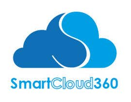 #261 para Design a Logo for SmartCloud360 por jeewoo258