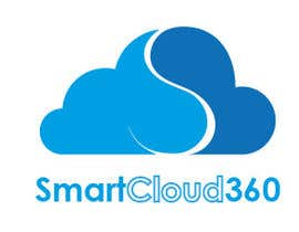 #262 para Design a Logo for SmartCloud360 por jeewoo258