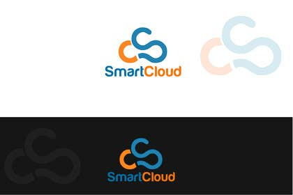 #27 cho Design a Logo for SmartCloud360 bởi putul1950