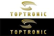 Graphic Design Konkurrenceindlæg #1013 for Logo Design for Toptronic