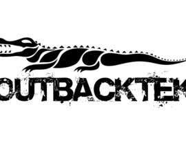 Bros03 tarafından A Logo for outdoor survival, camping, BBQ tools için no 35