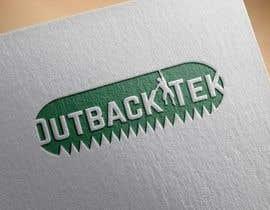 ahmad111951 tarafından A Logo for outdoor survival, camping, BBQ tools için no 56