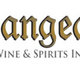 #115 for Design a Logo for Pangea Wine & Spirits Inc. af patricia168