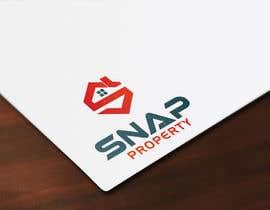 vikasBe tarafından Design a Logo for SnapProperty.com için no 295