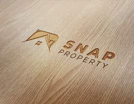 djmaric tarafından Design a Logo for SnapProperty.com için no 92