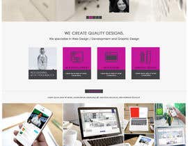 #3 untuk Develop a Corporate Identity for A IT company oleh kevalpandya