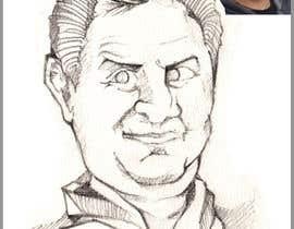 aapram tarafından Cartoon of Eddie için no 10