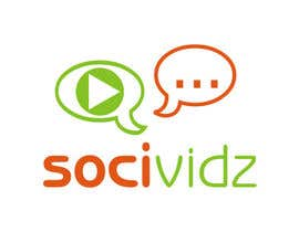 #47 for Design a Logo for SociVidz by primavaradin07