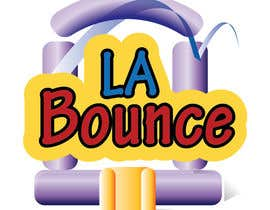 #13 para Design a Logo for my bounce house company por KevinHiggs10