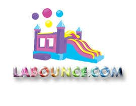 #20 para Design a Logo for my bounce house company por waqar9999