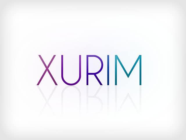 Penyertaan Peraduan #248 untuk Logo Design for Xurim.com