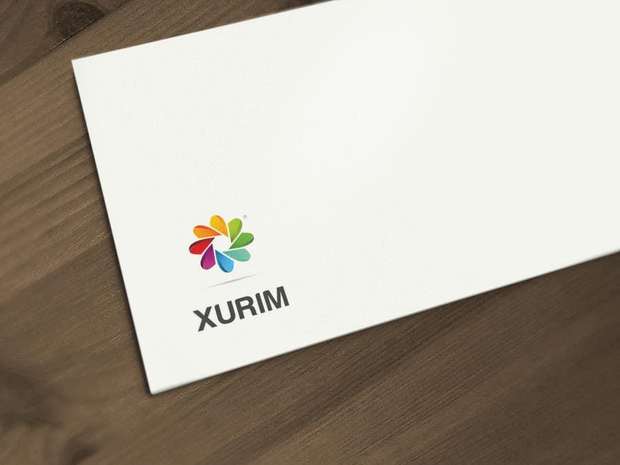 Contest Entry #323 for Logo Design for Xurim.com