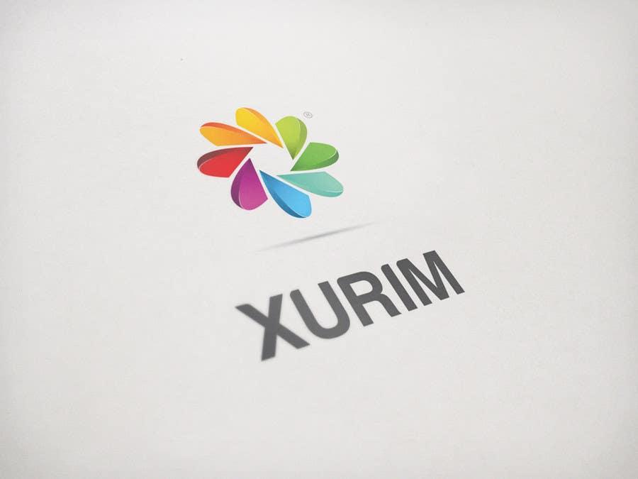 Inscrição nº                                         320                                      do Concurso para                                         Logo Design for Xurim.com