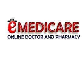 #229 untuk Design a Logo for INTERNET PHARMACY - DOCTOR CONSULTATION oleh kvnsss