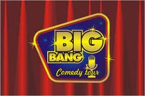Logo Design Contest Entry #267 for Logo Design for Big Bang Comedy Tour