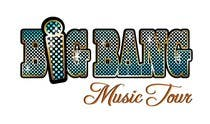 Graphic Design Inscrição do Concurso Nº218 para Logo Design for Big Bang Comedy Tour
