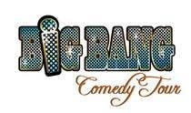 Graphic Design Contest Entry #220 for Logo Design for Big Bang Comedy Tour