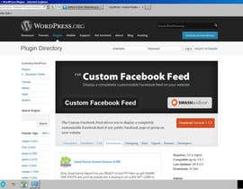 nº 1 pour method to show facebook group posts on wordpress site. par stephenburris