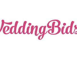 #3 para Design a Logo for myweddingbids.com por upbeatdesignsnet