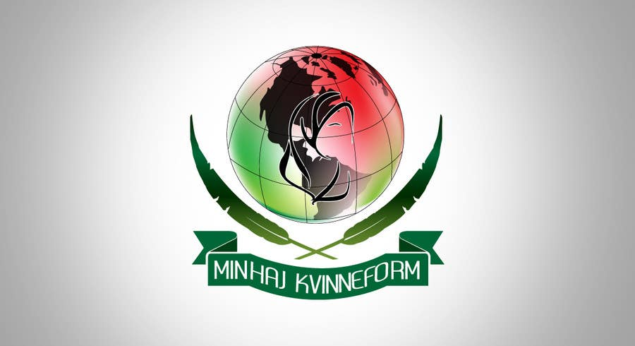 #16 for Design en logo for a Muslim women organization by manish997
