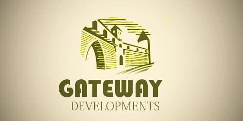 Kilpailutyö #35 kilpailussa Will Pick 2 Winners+ $10bonus! Logo for Gateway Developments/West Gate Place