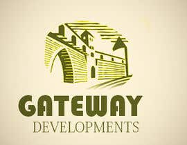 #35 for Will Pick 2 Winners+ $10bonus! Logo for Gateway Developments/West Gate Place af plewarikar12