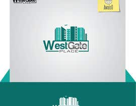 #24 para Will Pick 2 Winners+ $10bonus! Logo for Gateway Developments/West Gate Place por AWAIS0